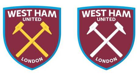 carr and cottee say new crest does irons proud claretandhugh. Black Bedroom Furniture Sets. Home Design Ideas