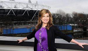 Karren_Brady_in_front_of_Olympic_Stadium